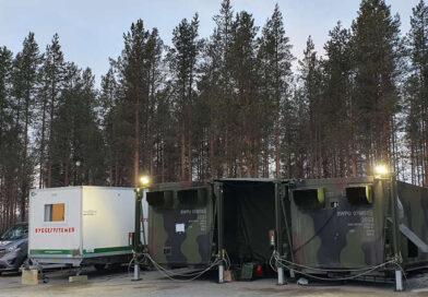Mobile Feldküche (Bundeswehr)